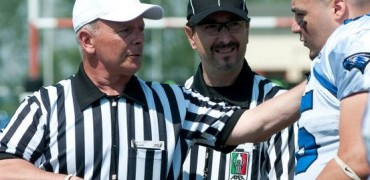 Marco Sala insieme a Tony Cannella