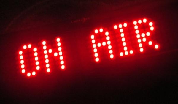 Endzone Radio - On Air
