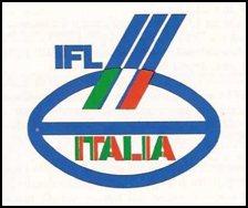 Il logo della IFL