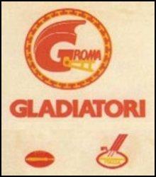 Immagine coordinata per i Gladiatori targati IFL