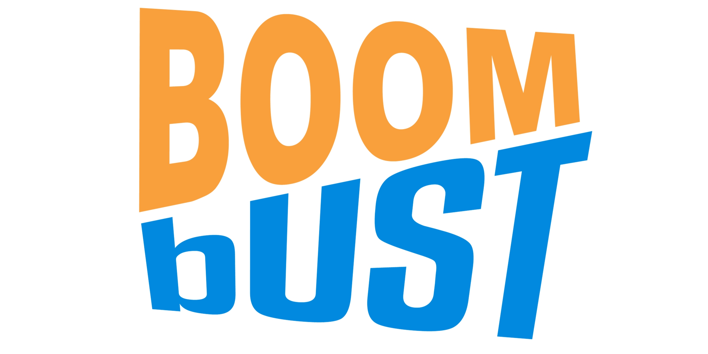 Boom and Bust in Telecommunications: Case Study