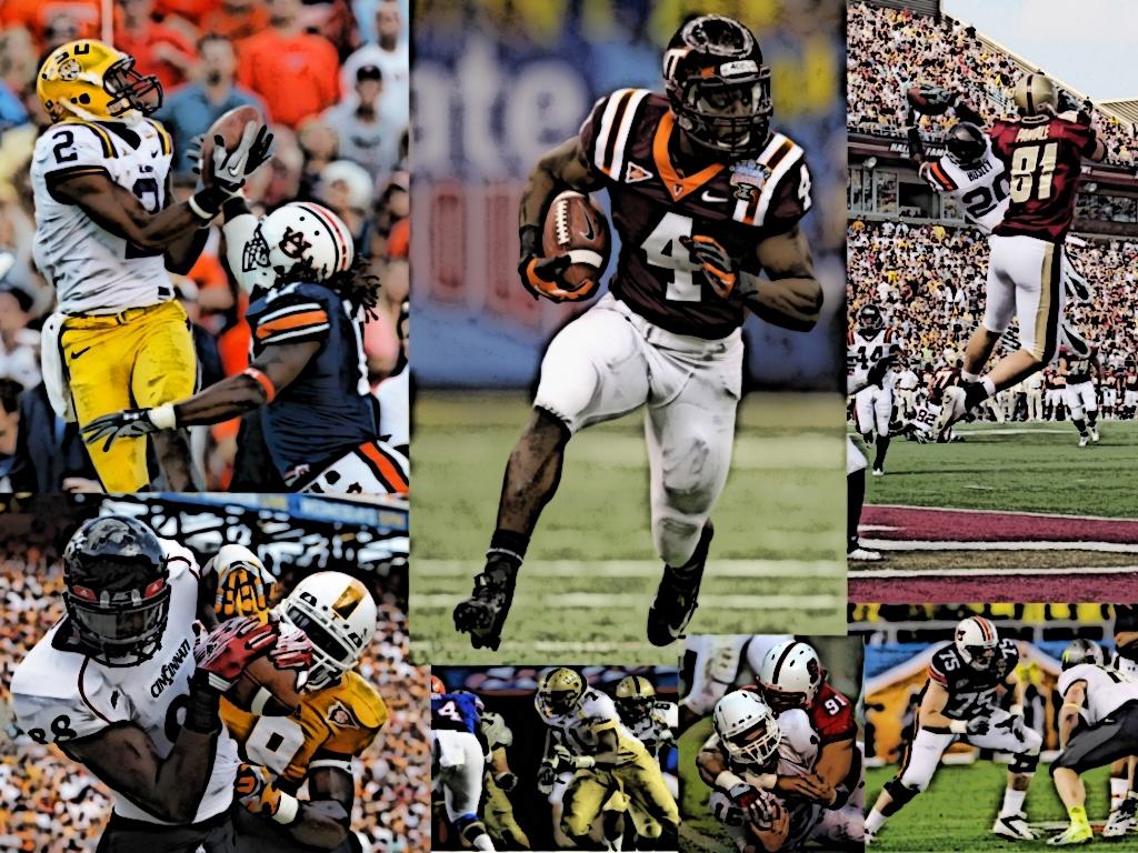 Le sette scelte del Draft 2012.