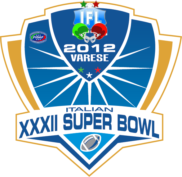 XXXII Italian Super Bowl