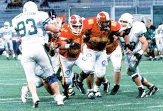 Gladiatori 1998