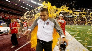 Urban Meyer, Ohio State, HC