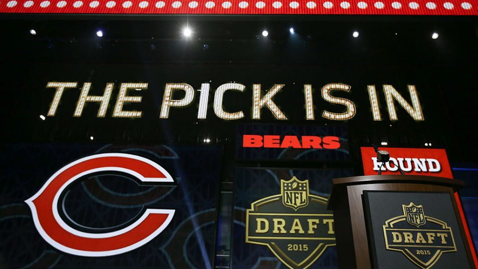 Chicago-Bears-Draft