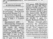 23 maggio 1987: l'epilogo