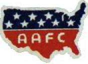 La Storia della AAFC