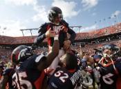 Power Ranking NFL – week 7