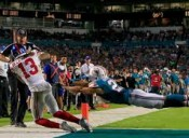 A volte ritornano. New York Giants @ Dolphins