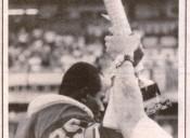 30 giugno 1985: frammenti di Silverbowl…