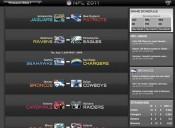 NFL '11 per iPad