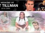 Pat Tillman (1976 – 2004)