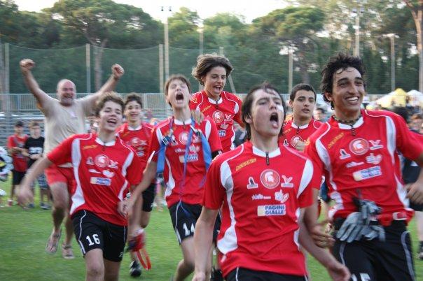 Euroflag Junior
