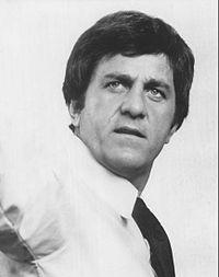"""Don Meredith in """"Sulle strade della California"""""""
